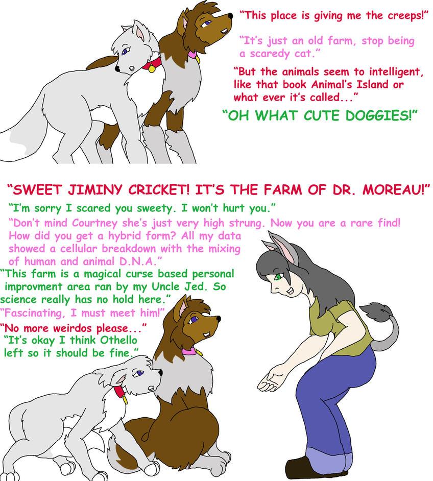 Sweet Dogs Wallpaper Farm Dogs part 1 by Go...