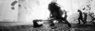 Hellblade: Senua's Sacrifice by Usmovers02