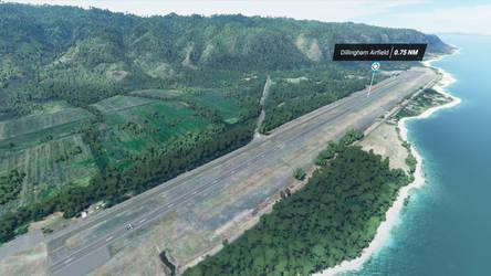 Microsoft Flight Simulator 2020/TDU2