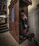 Confession by DeGustibuss
