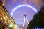 Through London's Eye