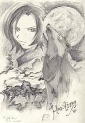wolf's rain_toboe