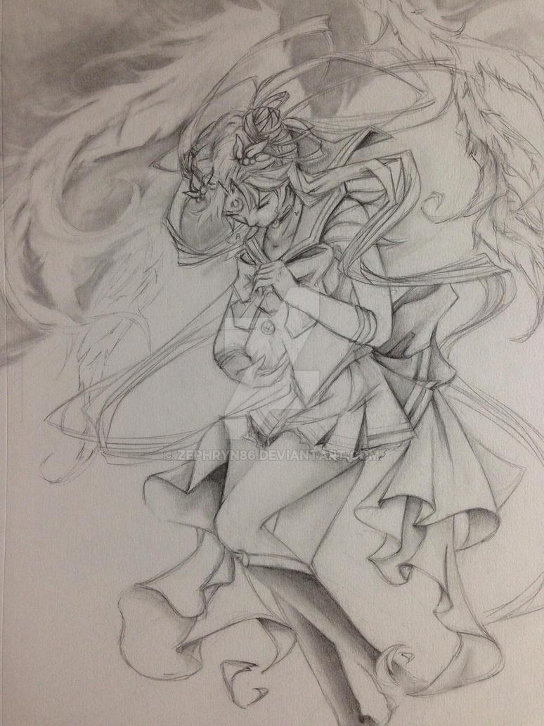 Sailormoon by zephryn86