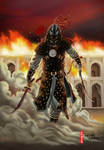 Mongol Warrior Final