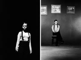 Liza. 2006 by bakhvalov