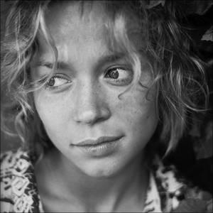 Alena. August. 2006