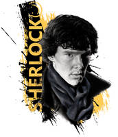 Sherlock The Game Is On by IceGirl84