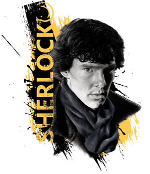 Sherlock The Game Is On