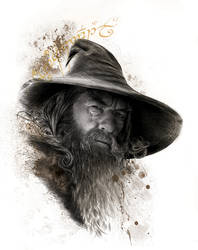 Gandalf The Legendary by IceGirl84