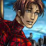Spider-man - Peter Parker 2