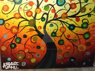 .:It's a tree:.