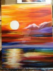 .:Sunset WIP:.