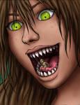 Felarya - Liora - wide open smile