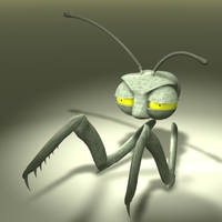 mantis update