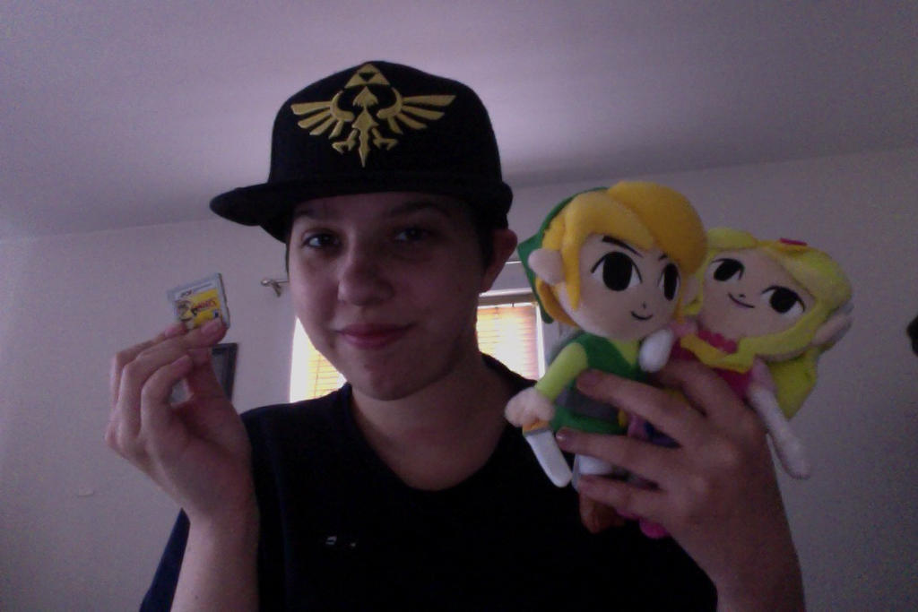 All this LoZ! by 1Puppeteer1