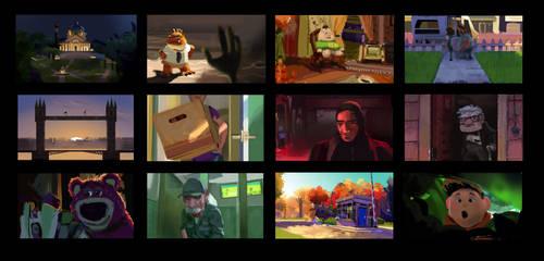 screencap studies