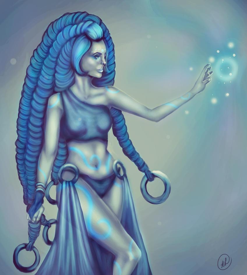 Shiva by Auxillium