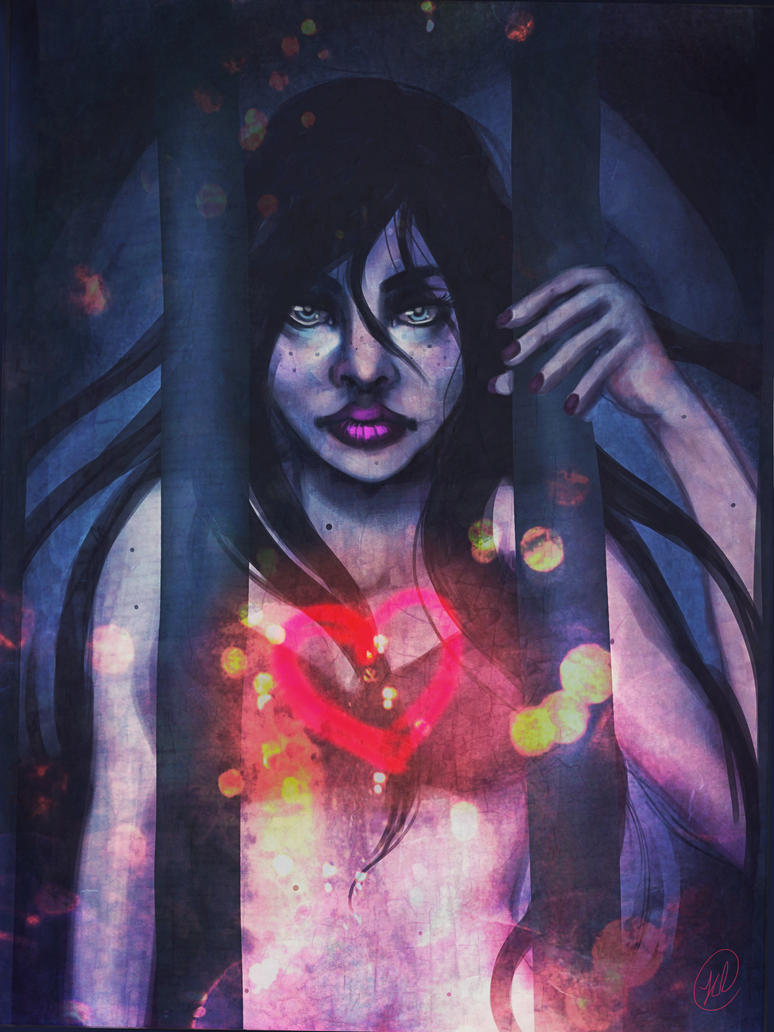 Heart In A Cage by Auxillium