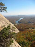 Hills Of North Carolina by SilentStriker24
