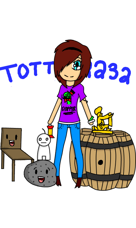 tottot2232's Profile Picture