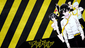 Blood Lad Wallpaper | Full HD
