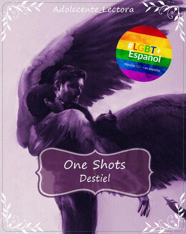 LGBTDestiel by Yariitza