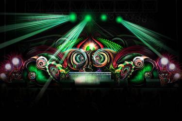 Colorful Sounds by CreativelyCrazy