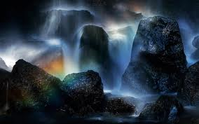 Rocks and Rainbows by Chaos-Controle101MSP