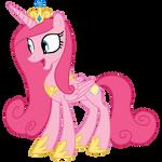 Princess Cadence Version Pinkie Pie