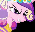 Princess Cadence Evil