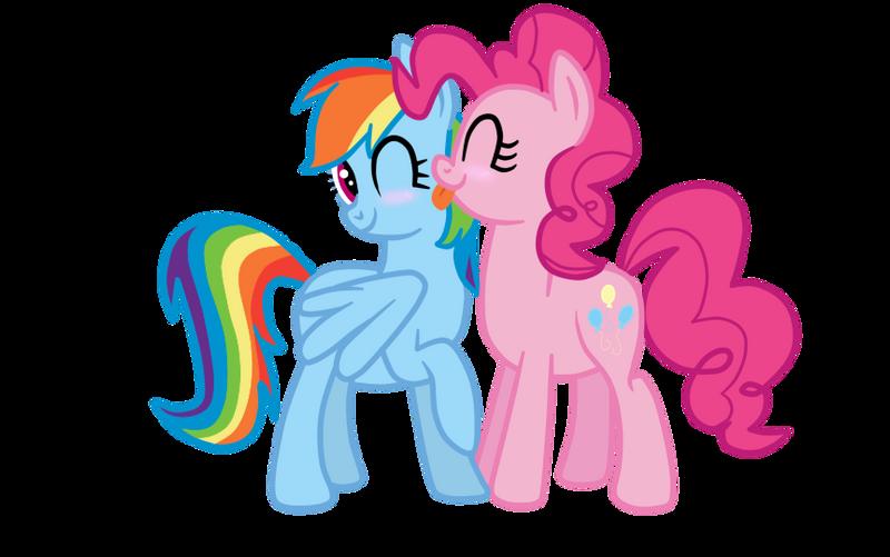 Rainbowpie pinkiedash by andreasemiramis