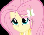 Fluttershy - Equestria Girls