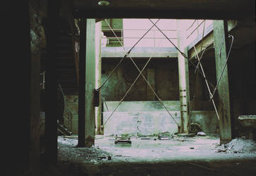 Merc revamped -basement- by Operon-Pathos