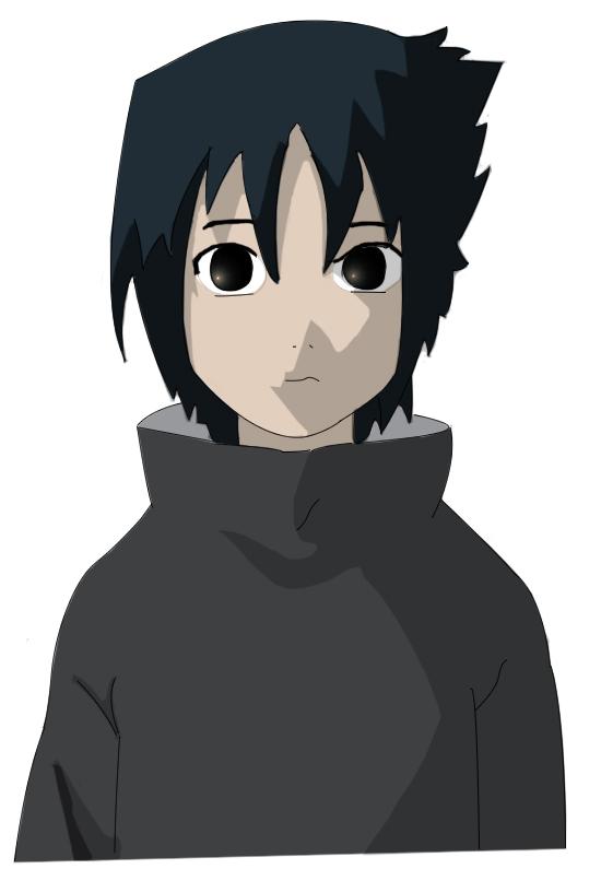 Sasuke Young 2 by Limro on DeviantArt