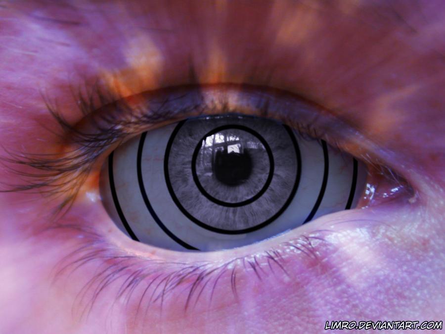 rinnegan eye by limro on deviantart
