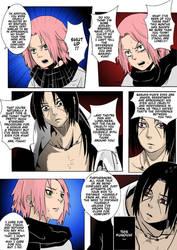 ItaSaku - page 21 - colored