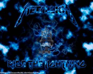 Ride The Lightning by MinaseTaki