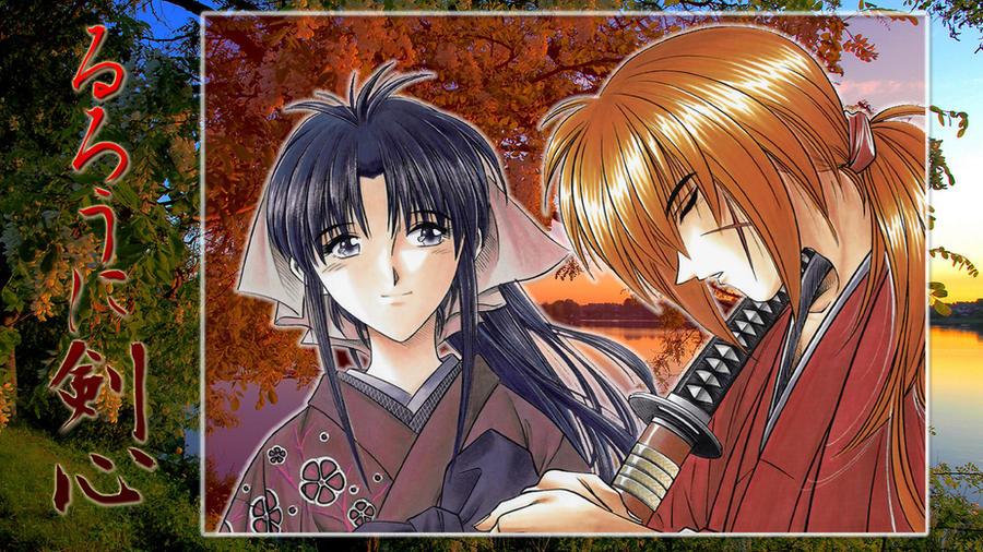 free kenshin wallpaper - 900×506