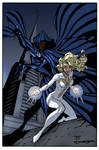 Cloak and Dagger - color