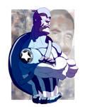 Captain America - 2009