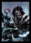 Wolverine-Phoenix Colors