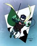 Robin - Color