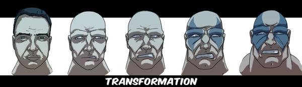 Transformation by Juggertha