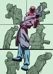 The Crimson Avenger