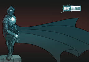 Thors Assassin 2010 by Juggertha