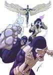 The Original X-Men