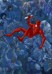 Daredevil vs The Zombies