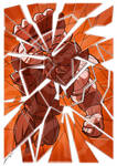 Juggernaut Shattered