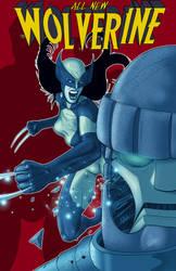 New-Wolverine