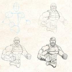 Hercules process